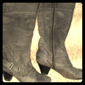 Bear trap womens boots